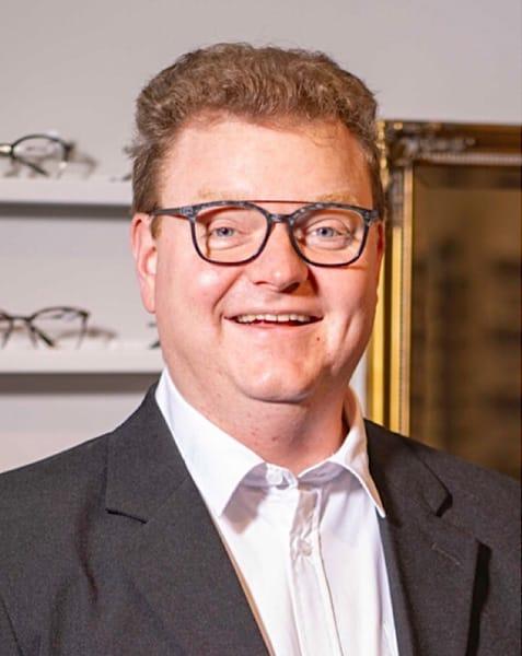 Dennis Hoppstock