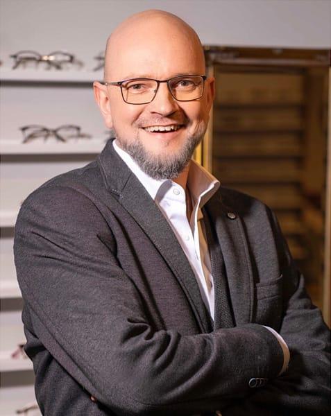 Arne Greuel